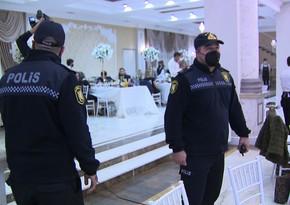 МВД: 216 человек не были допущены на торжества из-за отсутствия COVID-паспортов