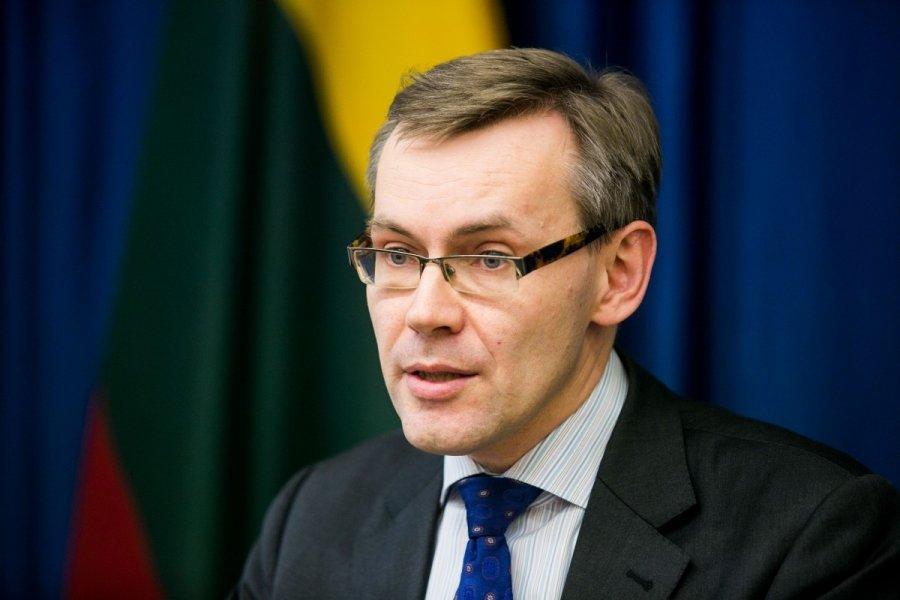 Вице-министр Литвы: Восточное партнерство остается амбициозной и жизнеспособной политикой ЕС