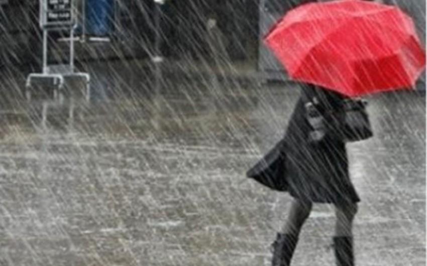 Azərbaycan ərazisində havanın soyuq keçməsinin səbəbləri açıqlanıb