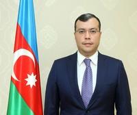 Сахиль Бабаев - министр труда и социальной защиты населения Азербайджана