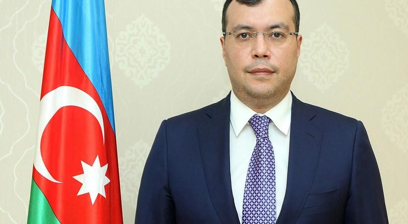 Sahil Babayev | Report.az