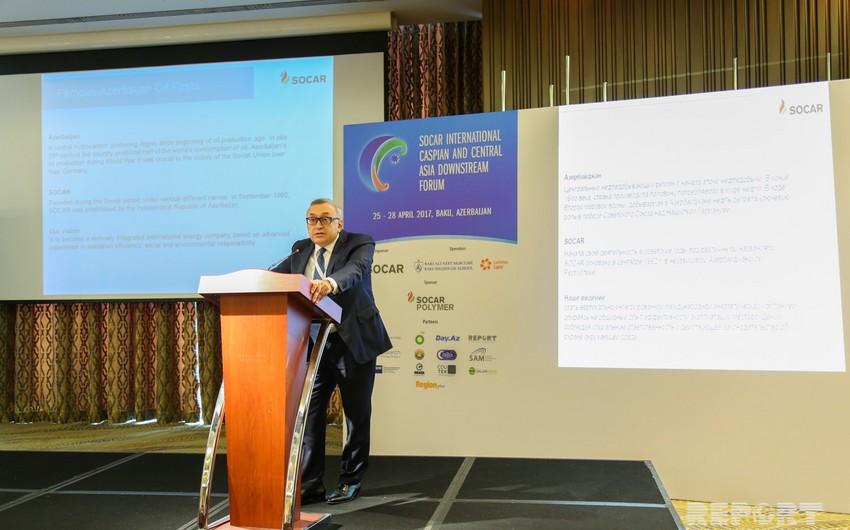 Добыча газа с месторождения Абшерон начнется до 2020 года