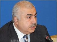 Ниязи Сафаров - Заместитель министра экономики Азербайджана