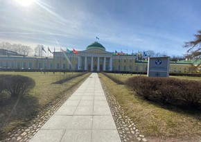 St. Petersburg hosts spring session of CIS Interparliamentary Assembly