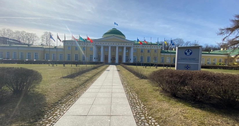 В Санкт-Петербурге проходит весенняя сессия Межпарламентской Ассамблеи СНГ
