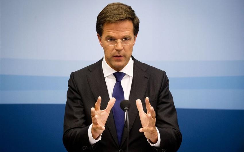 Niderland Suriyada İŞİD-in bombalanmasına qoşulmaq niyyətindədir