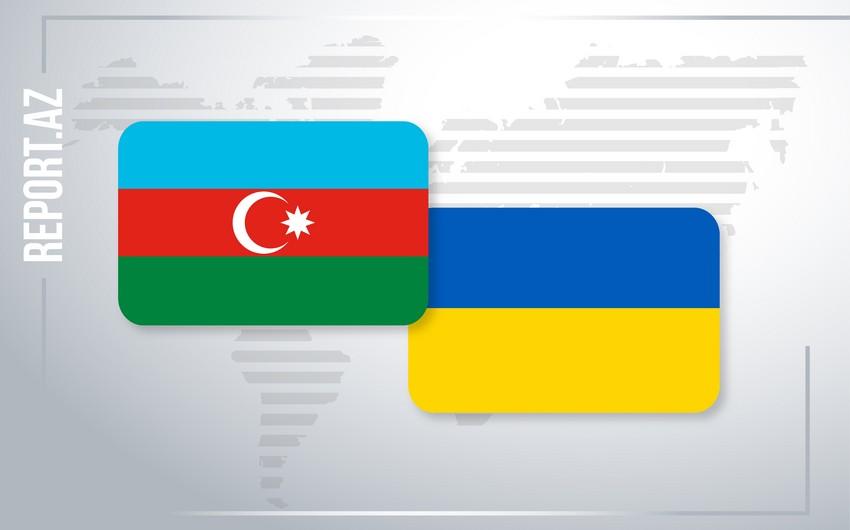 Ukrayna və Azərbaycan arasında qarşılıqlı sərmayələrin həcmi açıqlanıb
