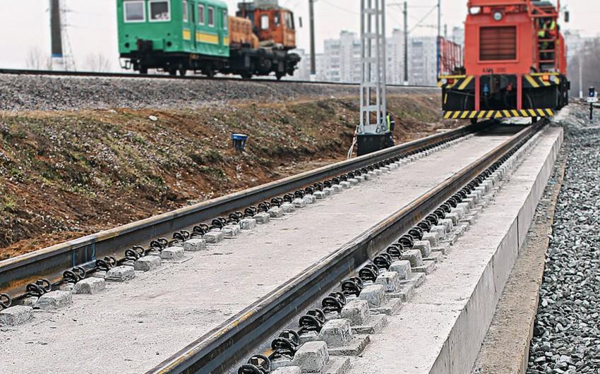Tines Capital Group Azərbaycanla dəmir yolu sahəsində əməkdaşlıq etmək fikrindədir