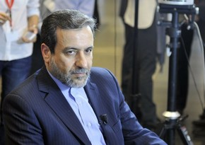 Iranian deputy FM: Iran to continue maintaining close ties with Azerbaijan