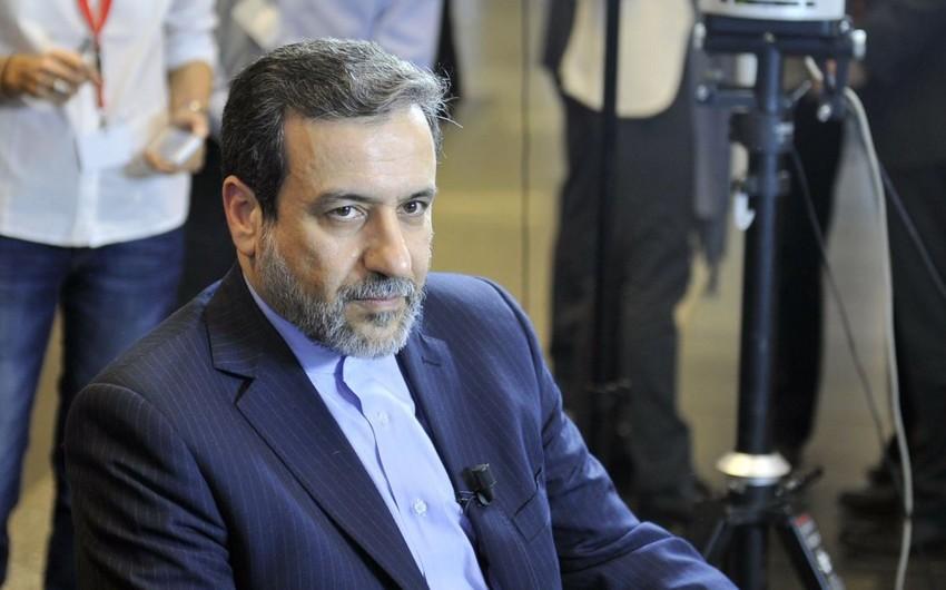 Iranian deputy FM: Iran to continue maintaining close ties with Azerbaijan