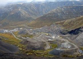 New gold-copper deposit Zafer discovered in Azerbaijan