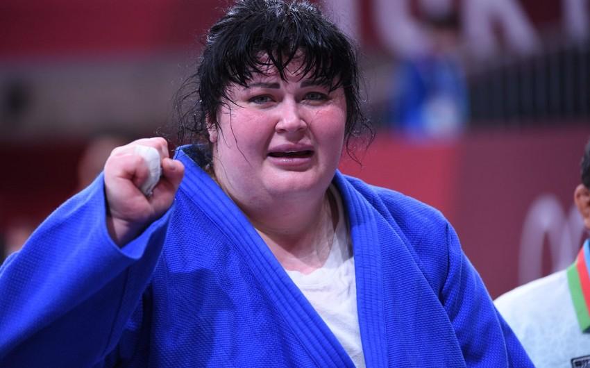 Азербайджан завоевал первую медаль на Олимпиадев Токио
