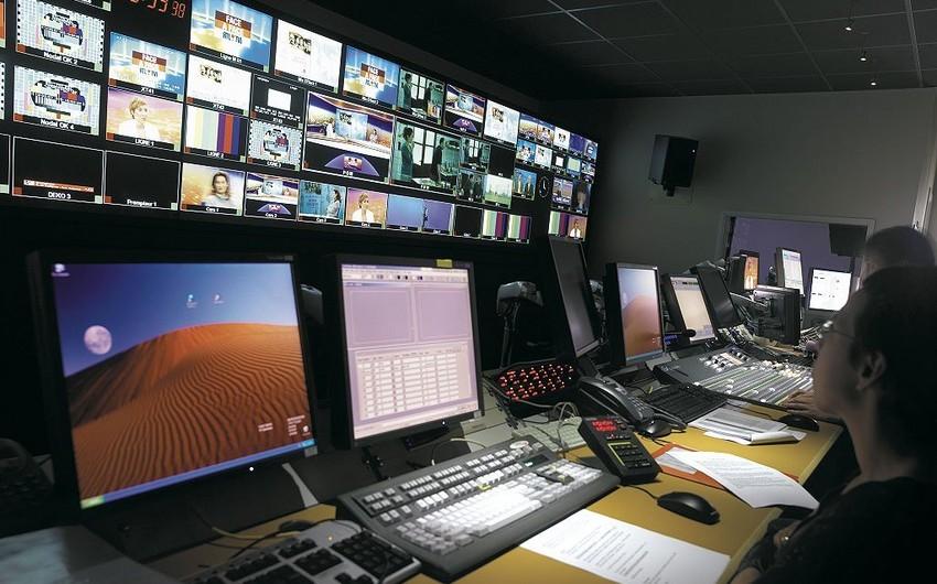 Azərbaycan televiziyalarında ədəbi dilin normaları daha çox əyləncə proqramlarında pozulur
