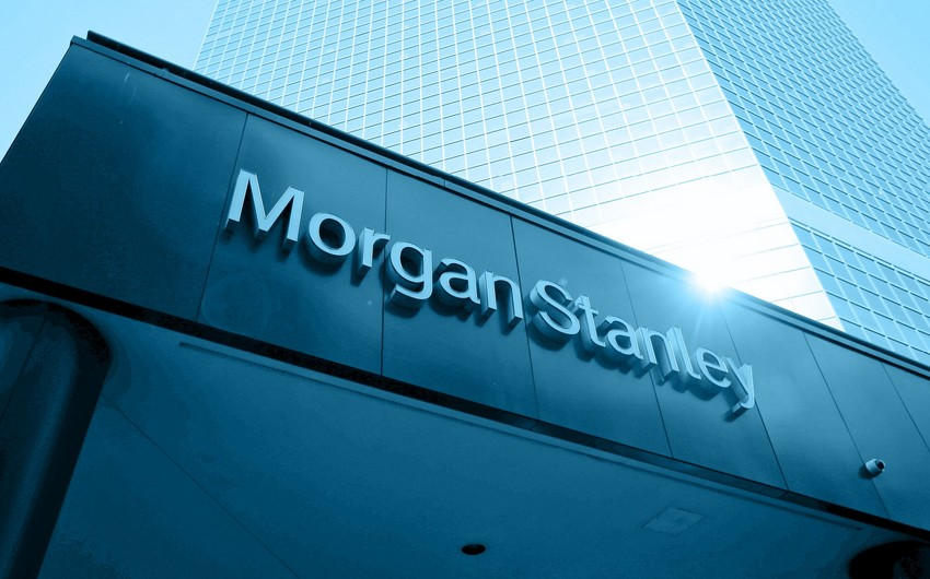 Morgan Stanley: Qlobal iqtisadiyyatda özünübərpa gələn ilin I rübündə mümkündür