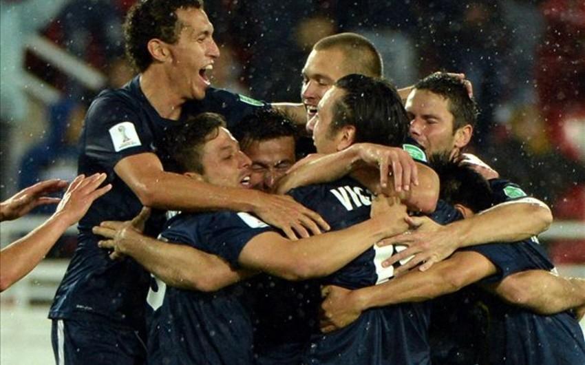 Klublararası dünya çempionatının finalında Real Madridin rəqibi müəyyənləşib