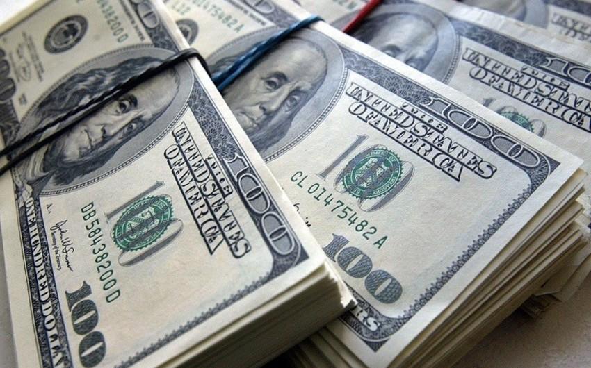 Внешние обязательства банков Азербайджана сократились