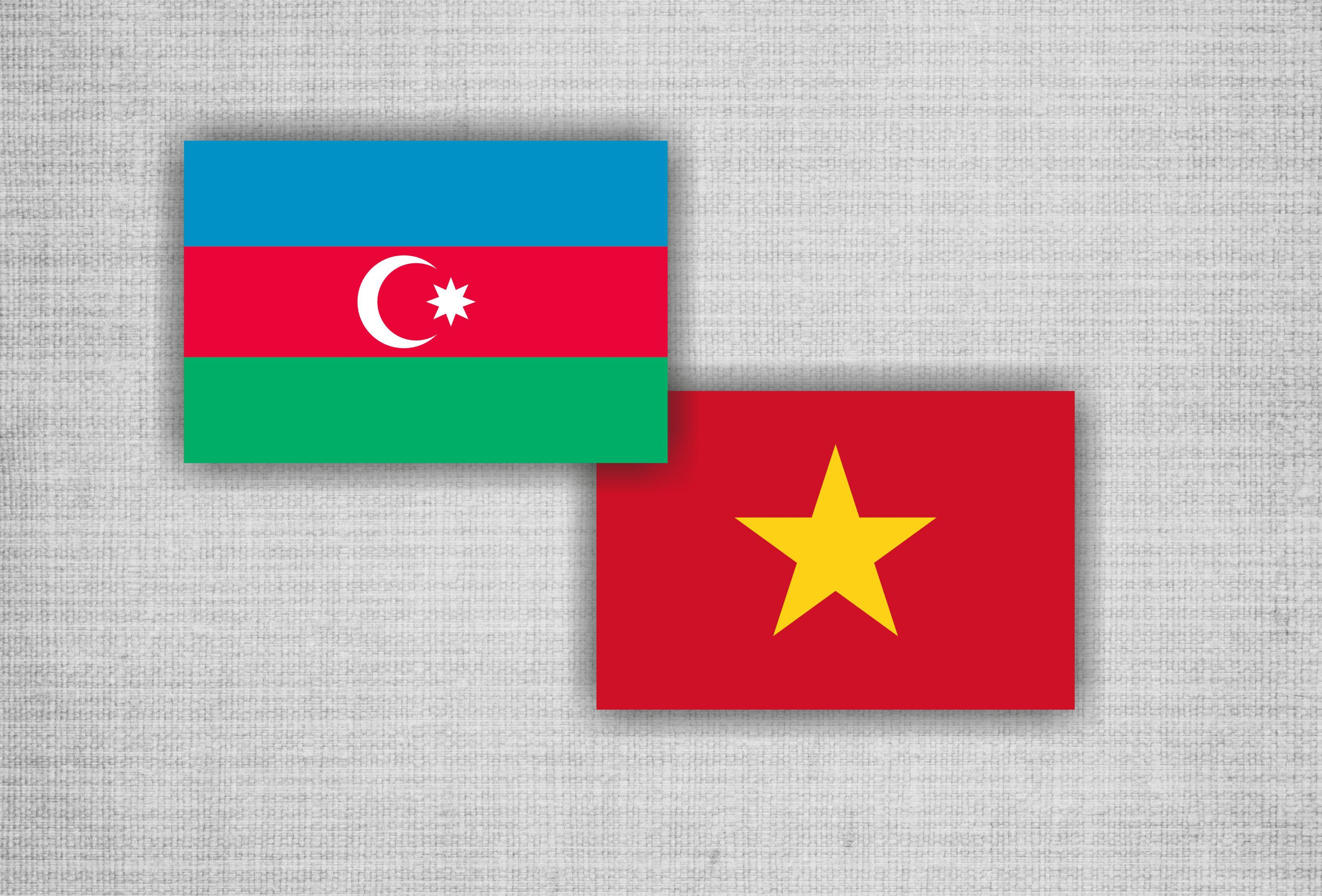 Состоялась церемония подписания документов между Азербайджаном и Вьетнамом