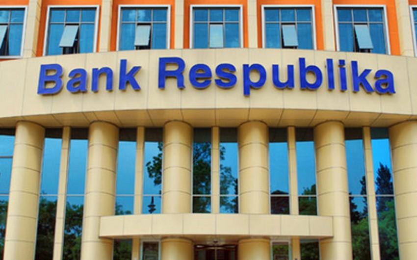 Bank Respublika dollar satışına yenidən limit qoyub