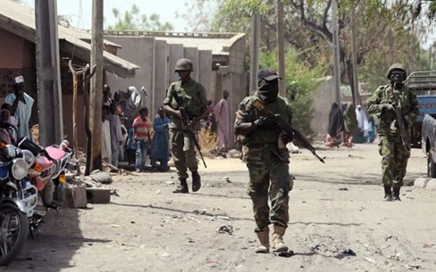 Nigeriyada 37 nəfər silahlılar tərəfindən qətlə yetirilib