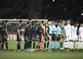 UEFA reytinqi: Azərbaycan Qarabağın qələbəsi sayəsində 2 pillə irəliləyib