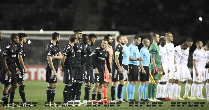Рейтинг УЕФА: Азербайджан продвинулся благодаря победе Карабаха