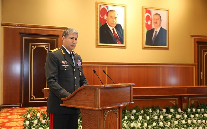 New police chiefs appointed in three districts of Azerbaijan