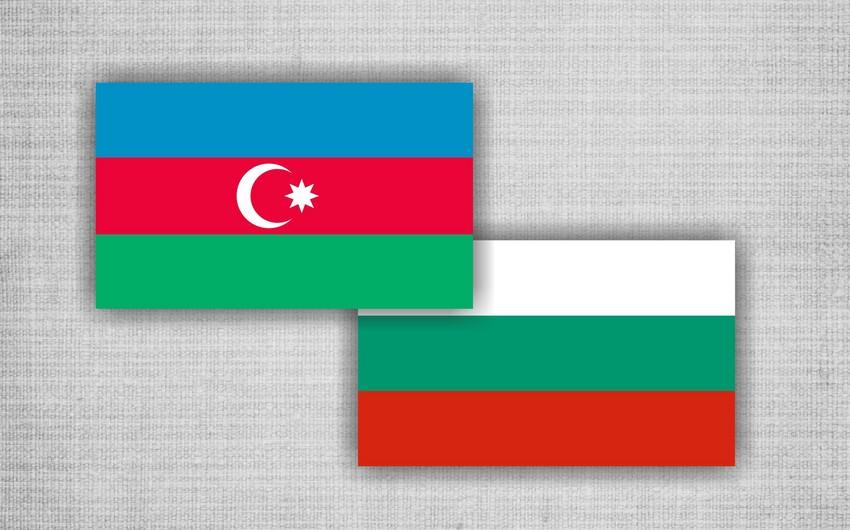 Azərbaycan ilə Bolqarıstan arasındakı Müştərək Komissiyanın tərkibi dəyişdirilib
