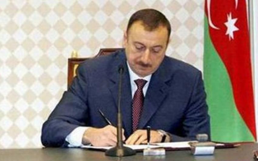 Yaşar Vahabova Prezidentin fərdi təqaüdü verilib