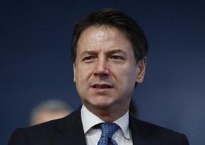 Конте: Коронавирус может привести к росту антиевропейских настроений