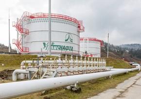 Ukrtransnafta sends offers to sell Azerbaijani oil
