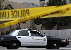 Student shot dead by classmate in US