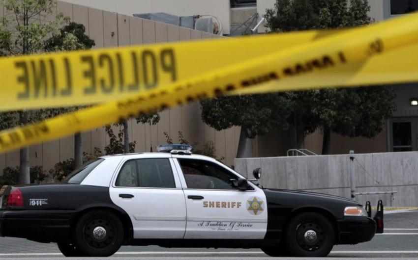 ABŞ-da atışma zamanı məktəbli öldürülüb