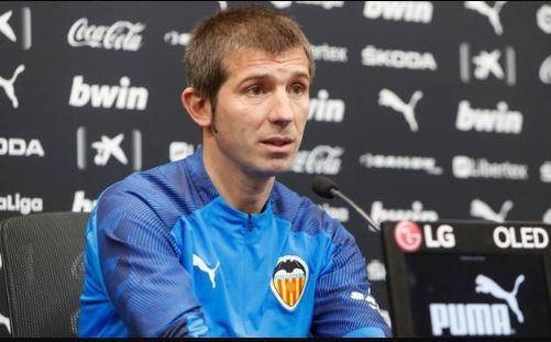 Валенсия во второй раз за сезон уволила главного тренера