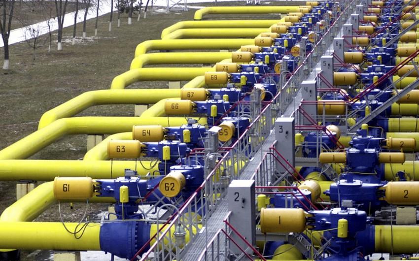 В этом году в подземные хранилища планируется закачать 2,35 млрд кубометров газа