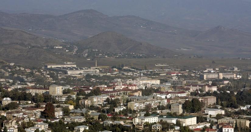Karabakh's tourism potential presented at Uzakrota Online Summit 2020