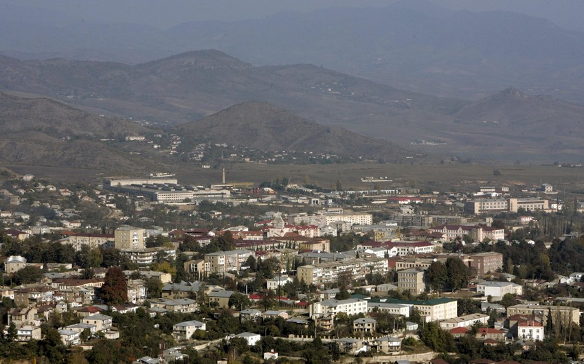 UN study: Armenians unwilling to return to Karabakh