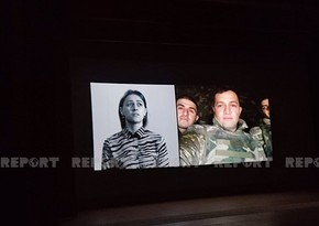 Vətən müharibəsindən bəhs edən BİZ tarixi-sənədli filminin təqdimatı keçirilib