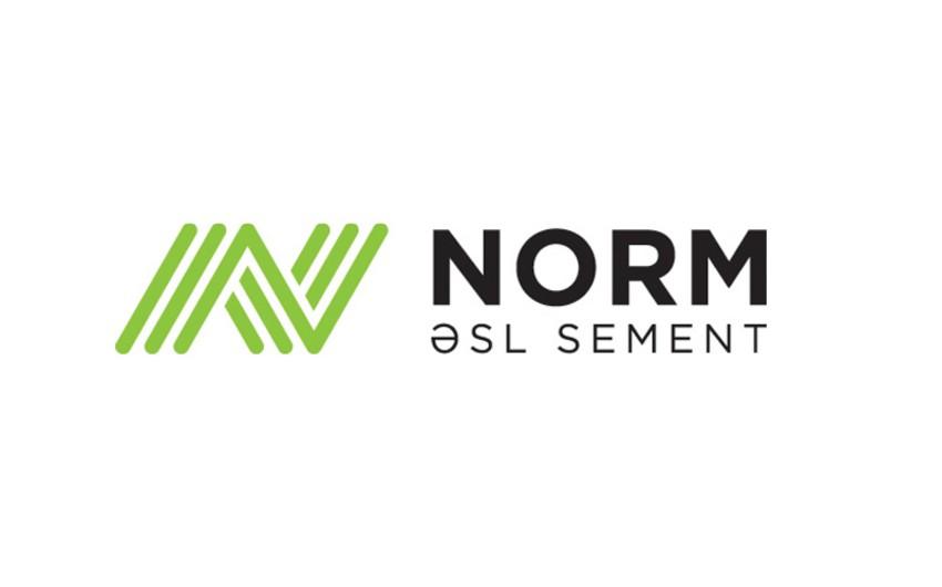 Norm Sement quyu-tamponaj sementini təqdim edəcək - FOTO