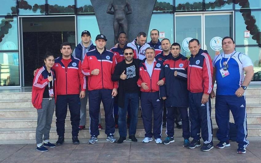Azərbaycan boksçuları Avropa Təsnifat Turnirində 5 medal və 5 olimpiya lisenziyası qazanıb