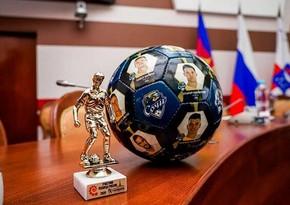 В Сочи пройдет футбольный ультрамарафон