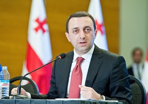Премьер-министр Грузии: Мы хотим способствовать восстановлению доверия между Азербайджаном и Арменией