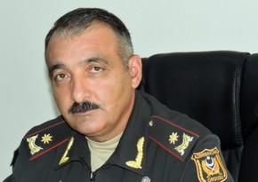 Ənvər Əfəndiyev müdafiə nazirinin müavini - Quru Qoşunlarının komandanı təyin edilib