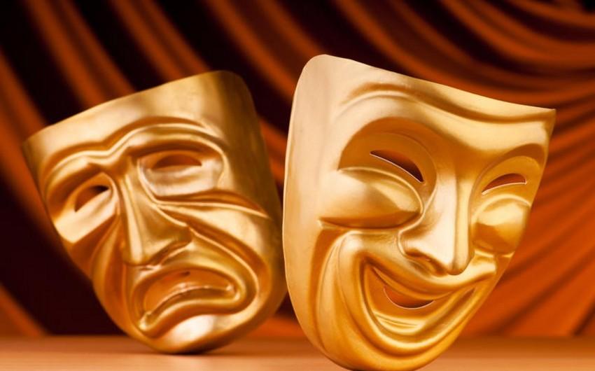 Rus Dram Teatrında Mərasim tamaşasının premyerası olacaq