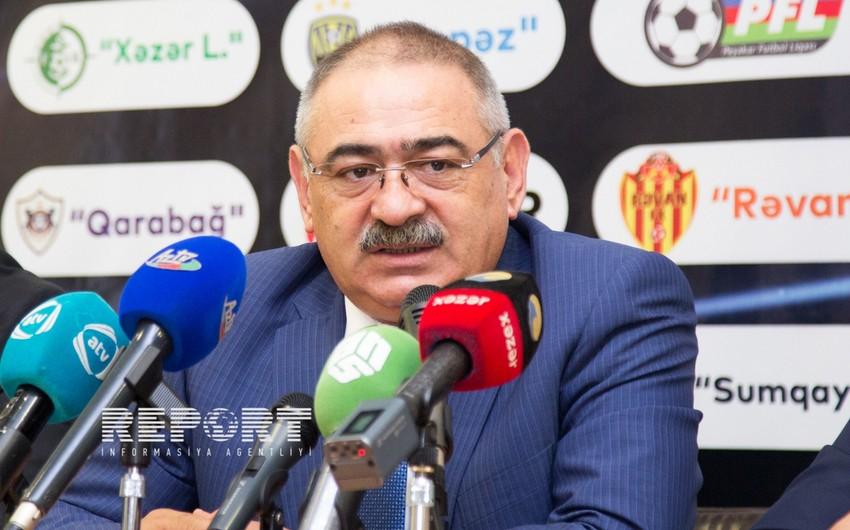 Ramin Musayev: Zirə Avroliqada daha bir mərhələ keçəcək