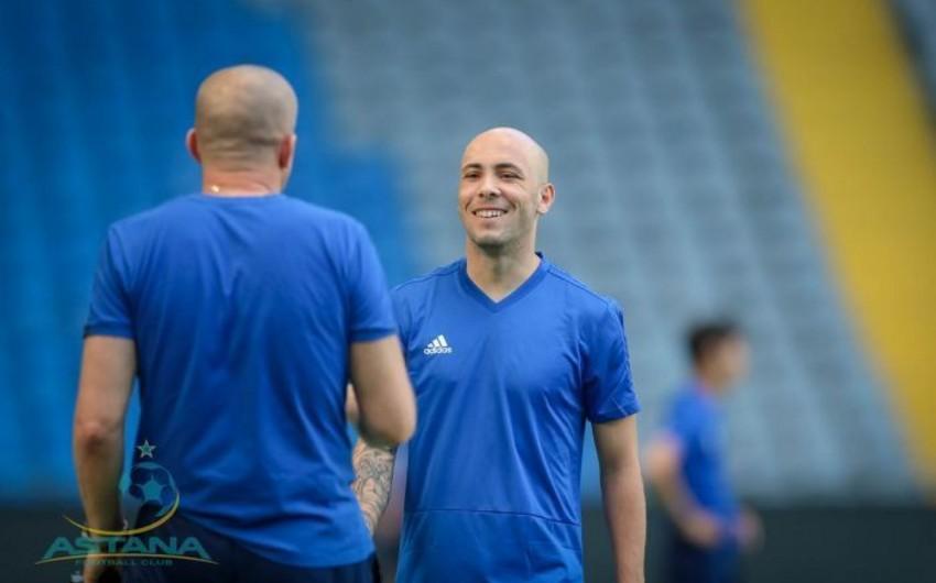 Ричард Алмейда: Матч с Мальтой очень важный и ответственный