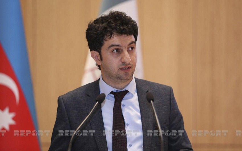 Васиф Гусейнов: Экологический террор Армении отражается на всем регионе