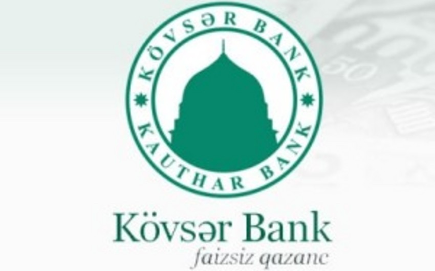 Kövsər Bank nizamnamə kapitalını 4 dəfə artırır