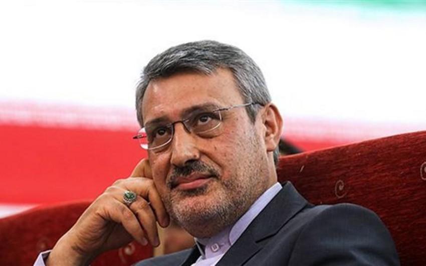 İran Avropaya Azərbaycanın da daxil olduğu yeni tranzit marşrutu təklif edəcək