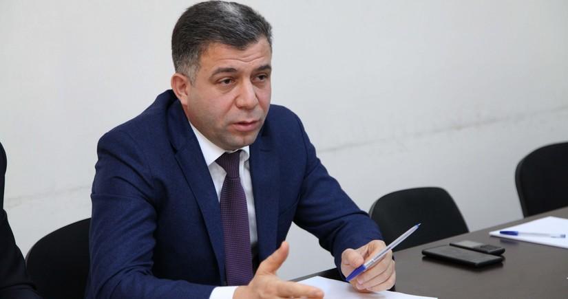 Гендиректор ПО Азеригаз объяснил причины роста цен на газ