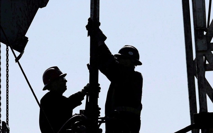 ABŞ Meksika körfəzində neft hasilatını rekord həddə çatdırıb